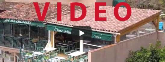 Video présentant Ota et sa région - Bar des Chasseurs et Restaurant - Gîte chez Marie